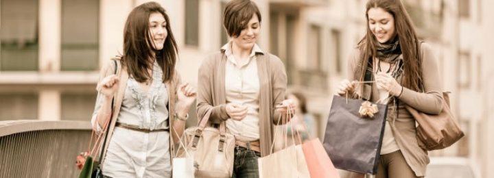 提升自己,从买一件不打折的衣服开始
