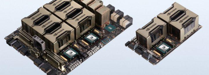A100 GPU 功耗压测
